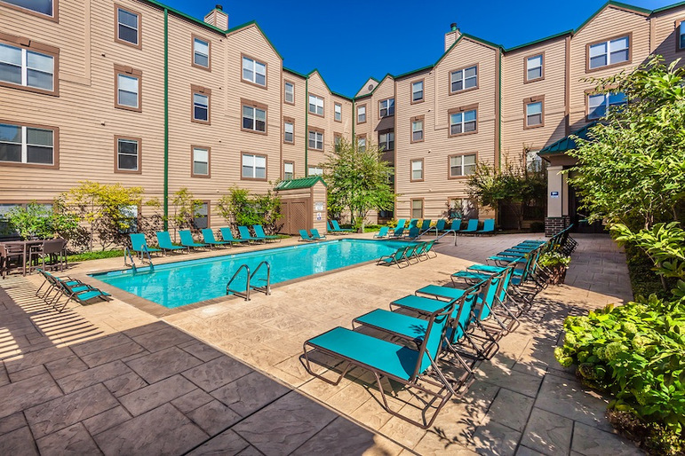 Apartments For Rent On The Canal Indianapolis